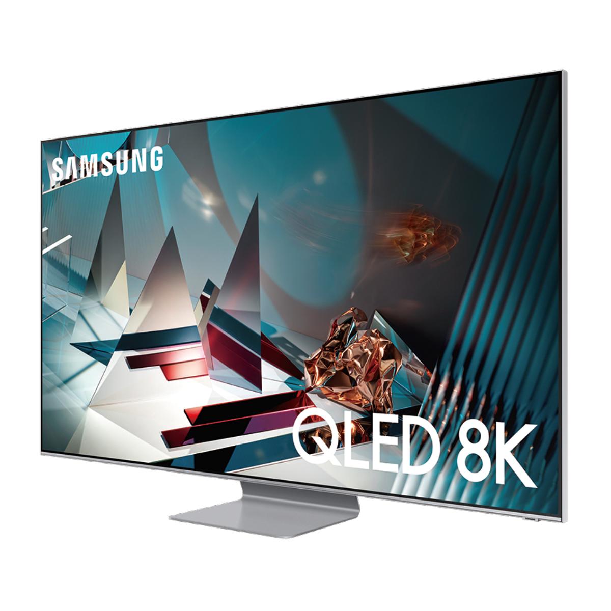 QLED 8K量子電視