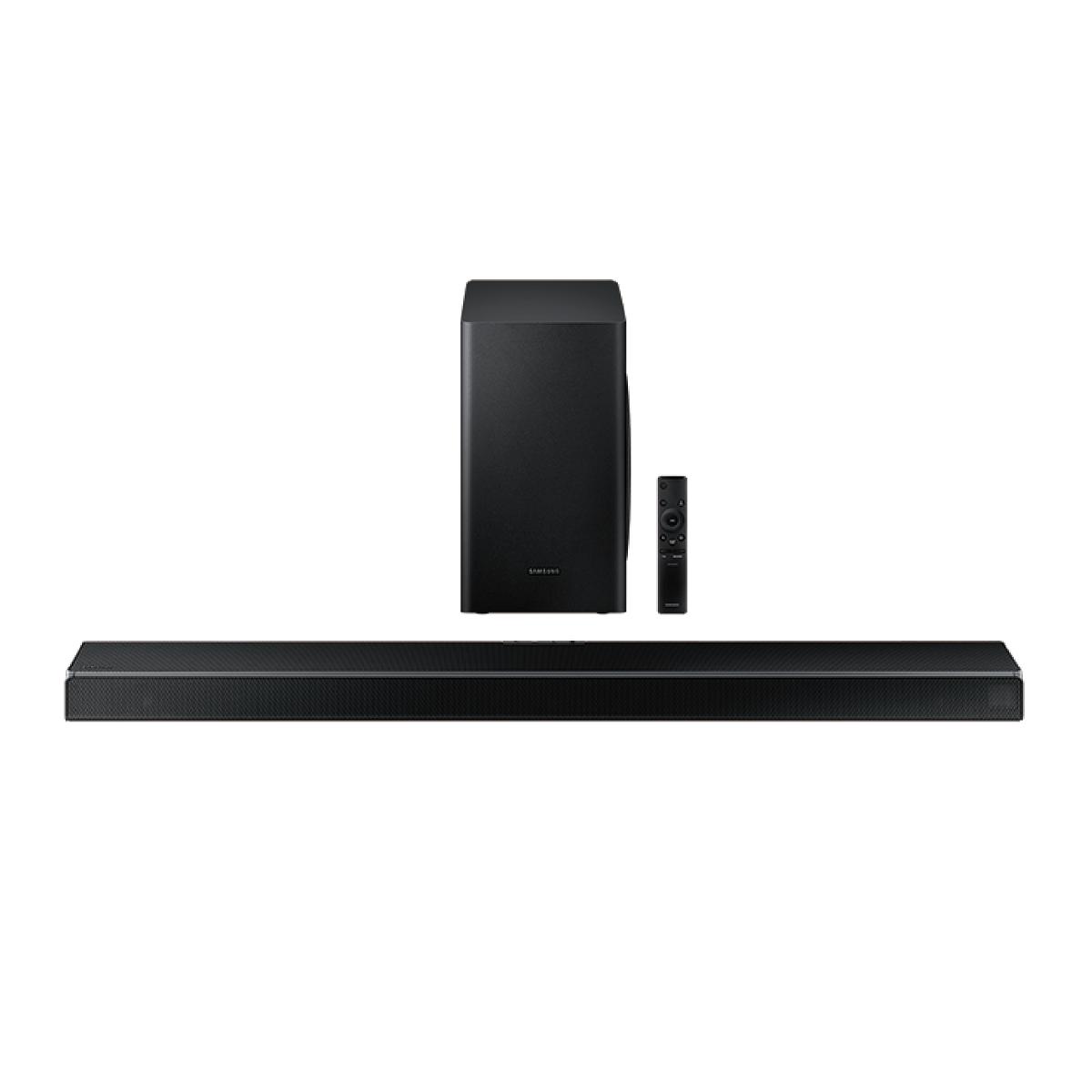 Soundbar Q60T