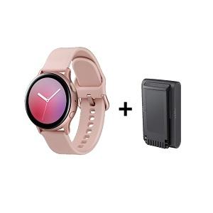 Galaxy Watch Active2 (40mm鋁製)